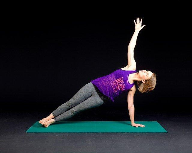 Ile czasu dziennie ćwiczyć żeby schudnąć?