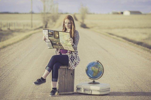 3 pomysły na prezent dla podróżnika