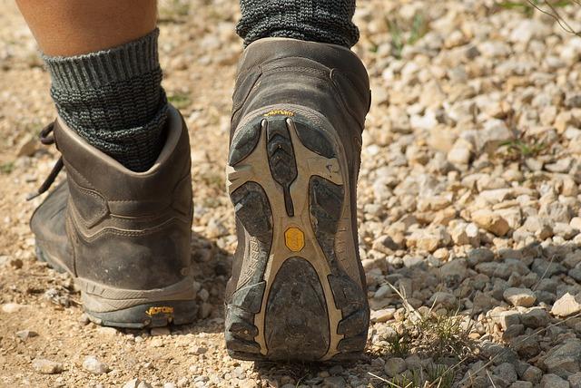 Jakie skarpety do butów trekkingowych?