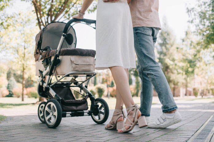 Czy wózki dziecięce mają wentylację?