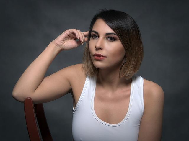 Powstawanie i usuwanie zmarszczek - zabiegi kosmetyczne