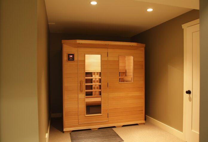Czym jest sauna infrared?