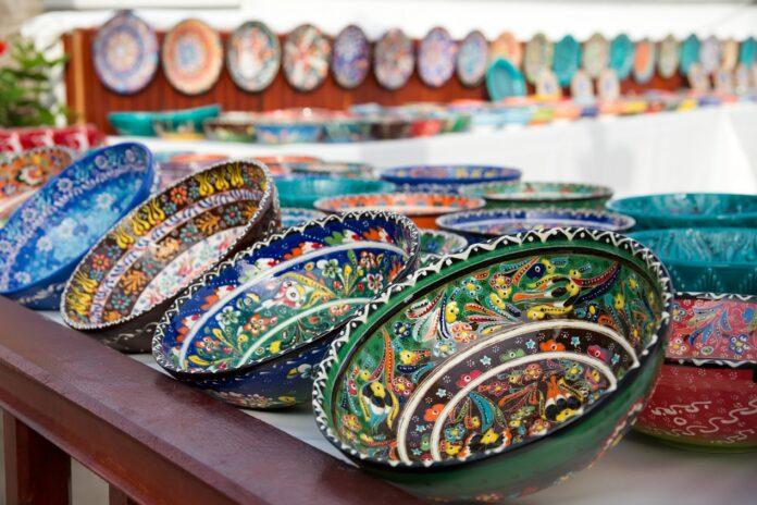 Żywe muzeum ceramiki – co to takiego?